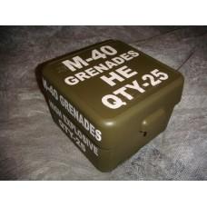 Grenade Box Kit