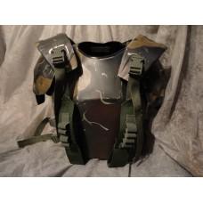 Light Infantry Armor