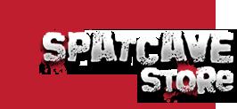 Spatcave Studio Store